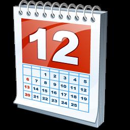 Odyssey CRM Bloemfontein Calendar